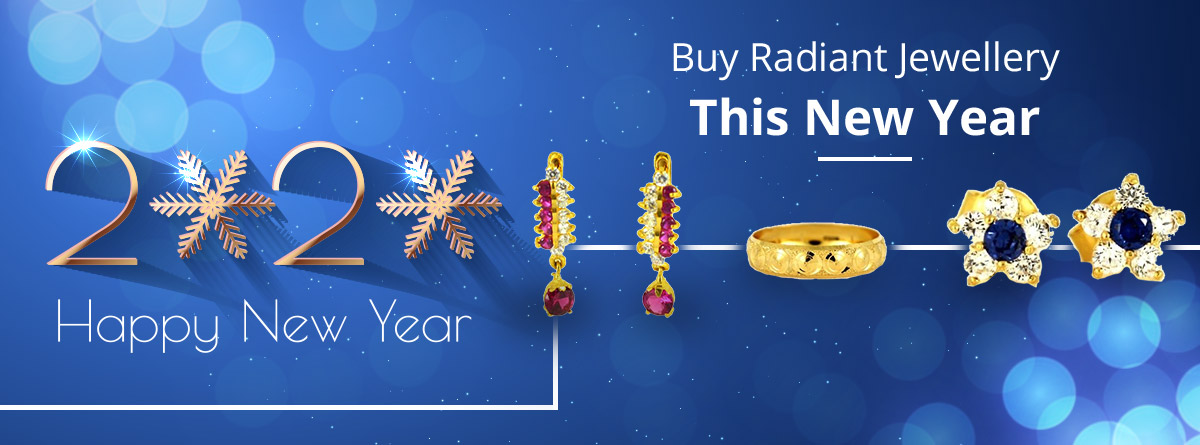 PH Jewellers New Year Banner