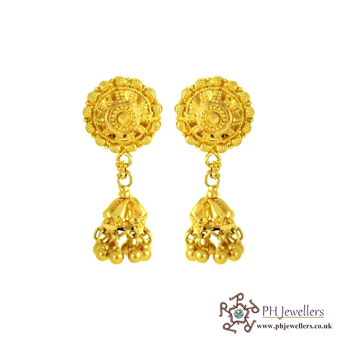 Online Gold Jewellery Gold Jewellery 22ct 916 Hallmark Yellow Gold ...