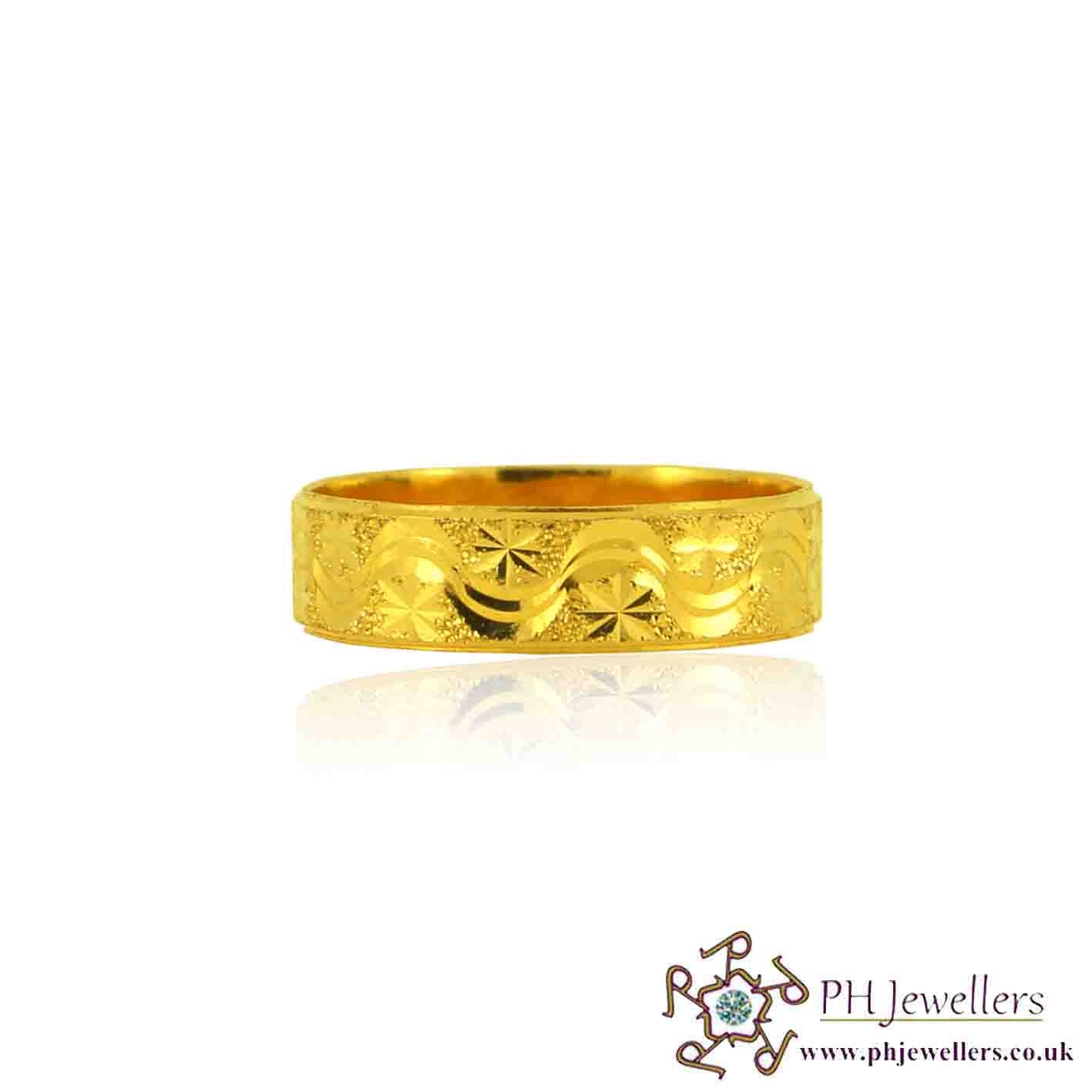 Online Gold Jewellery Gold Jewellery 22ct 916 Yellow Gold Hallmark